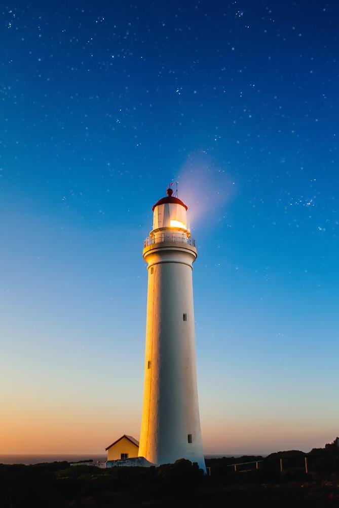 Lighthouse-tall